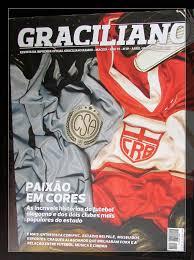revista graciliano ramos