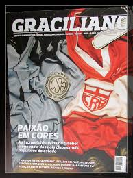 revista graciliano ramos