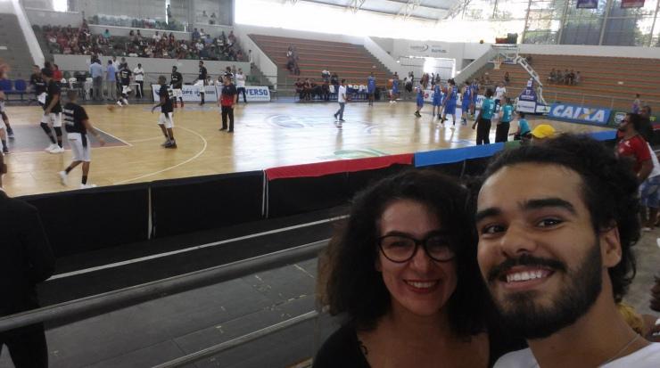 mamis basquete
