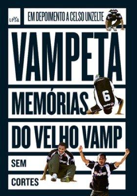 vampeta memorias do velho vamp