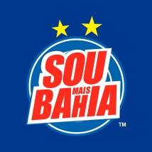 Logo do canal Eu Sou Mais Bahia