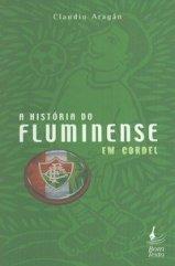 Livro A história do Fluminense em Cordel