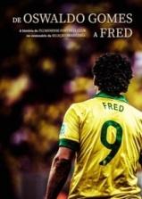 Livro de Oswaldo Gomes a Fred.