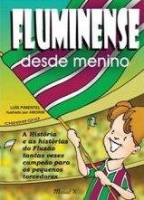 Livro Fluminense desde menino