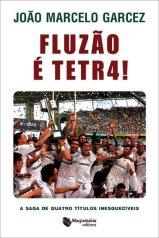 Livro Fluzão é Tetr4!