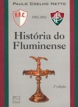 Livro História do Fluminense