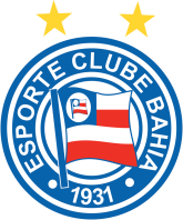 Escudo Esporte Clube Bahia