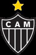 Escudo Atlético Mineiro