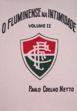 Livro o Fluminense na intimidade