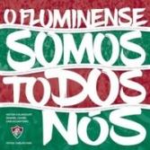 Livro O Fluminense somos todos nós
