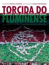 Livro Torcida do Fluminense