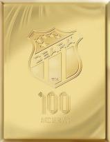 ceara 100 anos de paixao