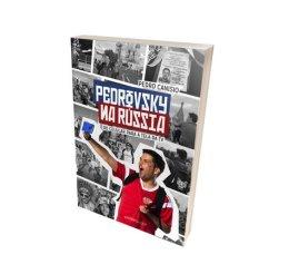Capa do livro Pedrovsky na Rússia