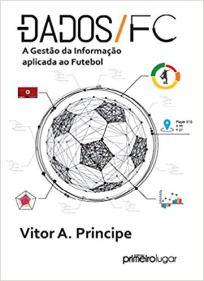 Capa do livro Dados FC