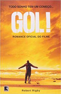 capa do livro gol