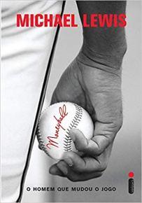 Capa do livro moneyball