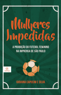 capa do livro mulheres impedidas