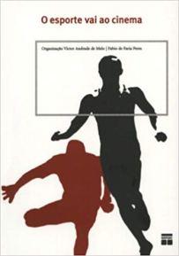capa do livro o esporte vai ao cinema