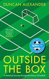 Capa do livro outside the box