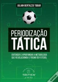 capa do livro periodizacao tatica julian