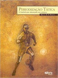 capa do livro periodizacao tatica
