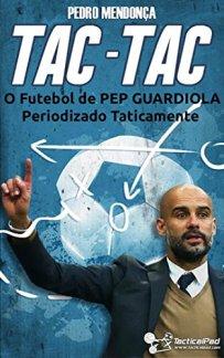 capa do livro tac tac