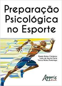 livro preparacao psicologica no esporte