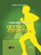 capa do livro fundamentos em gestao esportiva