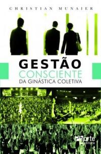capa do livro gestao consciente da ginastica coletiva