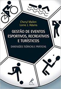 capa do livro gestao de eventos esportivos recreativos e turisticos dimensoes teoricas e praticas