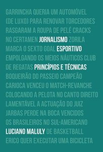 capa do livro jornalismo esportivo principios e tecnicas