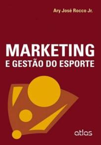 capa do livro marketing e gestao do esporte