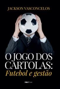 capa futebol e gestao