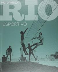 capa do livro rio esportivo