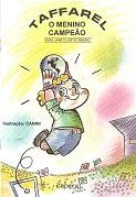 capa do livro taffarel o menino campeao