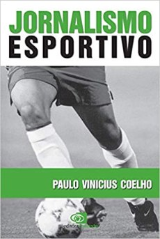 capa do livro jornalismo esportivo