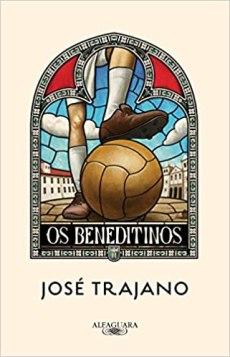 capa do livro os beneditinos