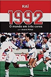 capa do livro rai 1992 o mundo em tres cores