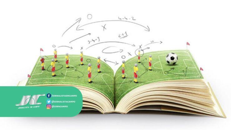 live literatura e futebol jornalista em campo leo lyra rafael duarte oliveira venancio leandro massoni