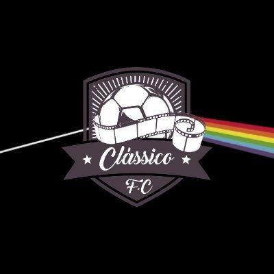 logo poadcast classico fc