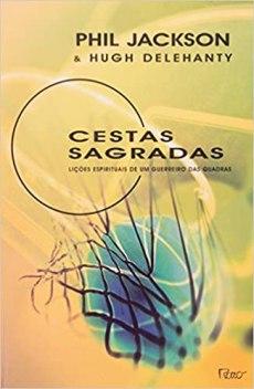 capa do livro cestas sagradas licoes espirituais de um guerreiro das quadras