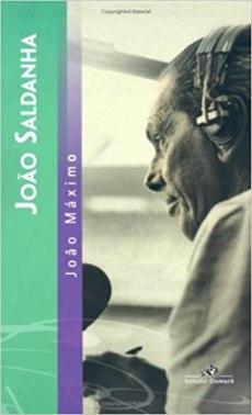 capa do livro joao saldanha