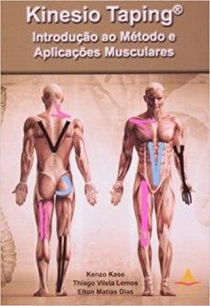 capa do livro kinesio taping introducao ao metodo e aplicacoes musculares