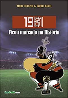 capa do livro 1981 ficou marcado na historia