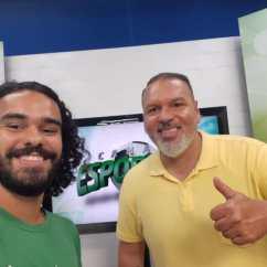 participacao leo lyra literatura e futebol tv mar canal 25 net wyderlan araujo 3