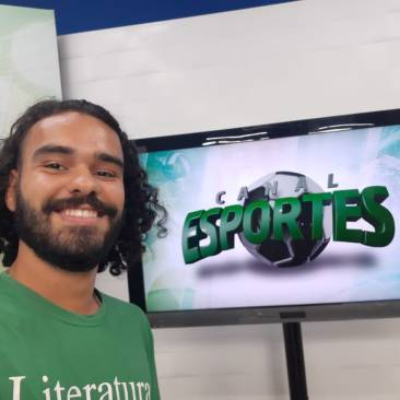 participacao leo lyra literatura e futebol tv mar canal 25 net wyderlan araujo 4
