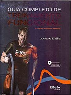 capa do livro guia completo de treinamento funcional