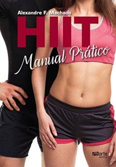 capa do livro hiit manual pratico