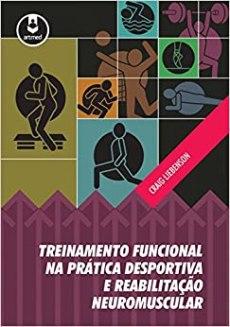 capa do livro treinamento funcional na pratica desportiva e reabilitacao neuromuscular